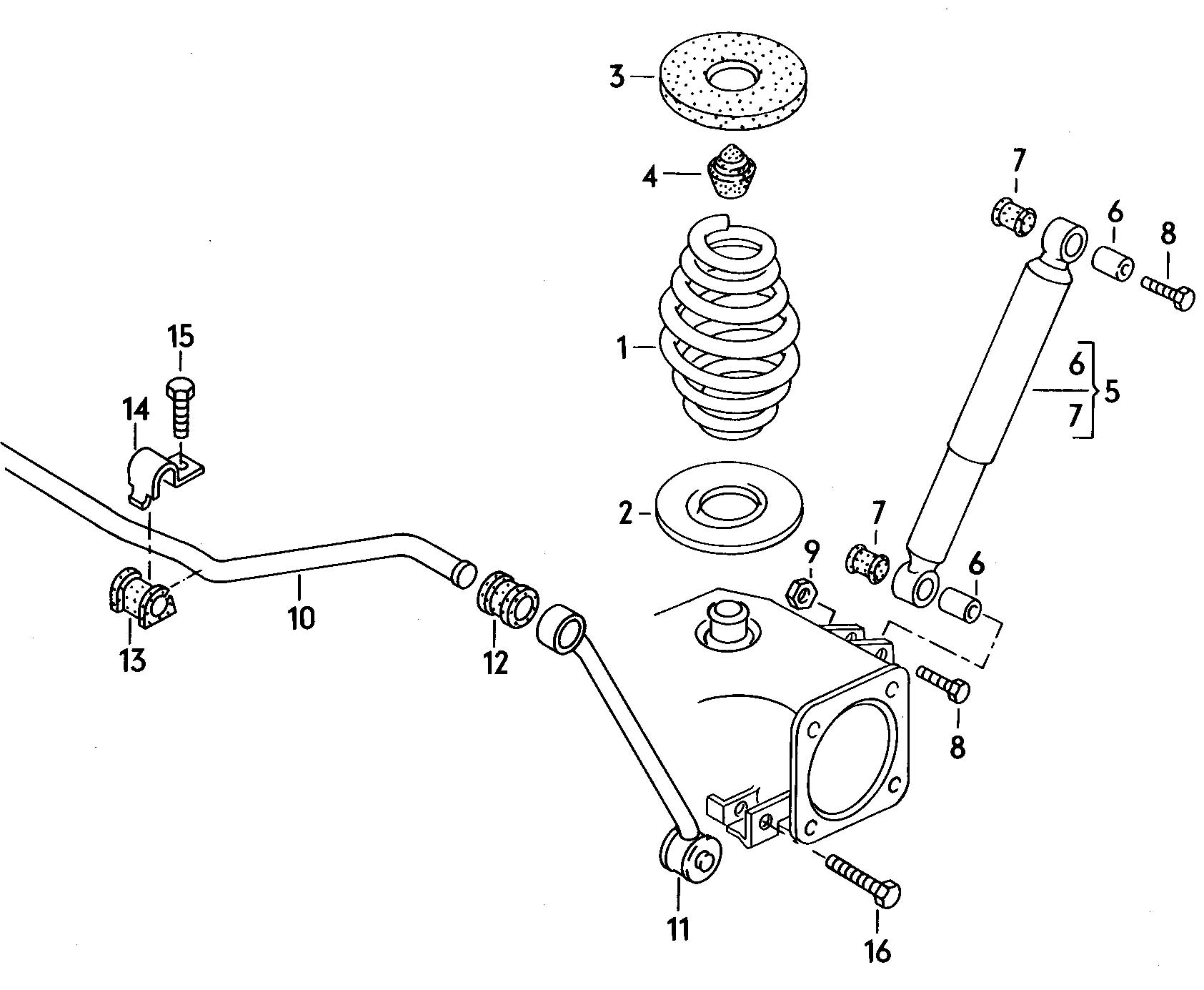 1985 vw cabriolet wiring diagram