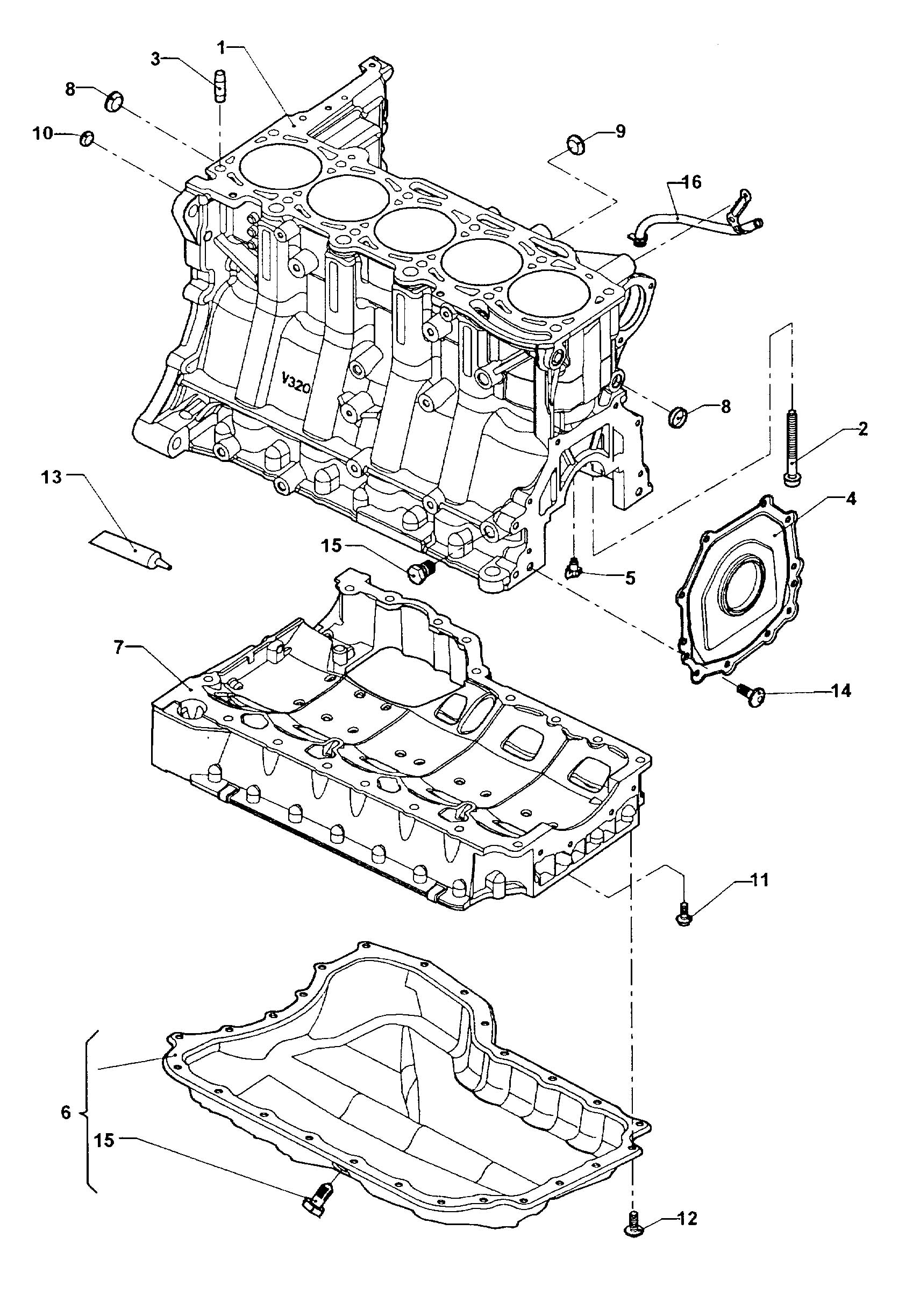 Vw 2 5l Engine Oil Diagram And Wiring T13725478 Head Torque Specs 2004 3 Pacifica Furthermore Pan Gaskets Moreover