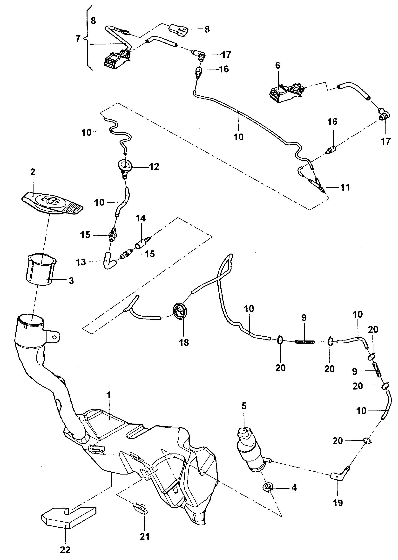 Vw Gti Mk3 Engine Diagram And Wiring Volkswagen Rabbit Mk4 Golf Fuel Pump Together With In Addition 47wui Cabrio Timing Belt